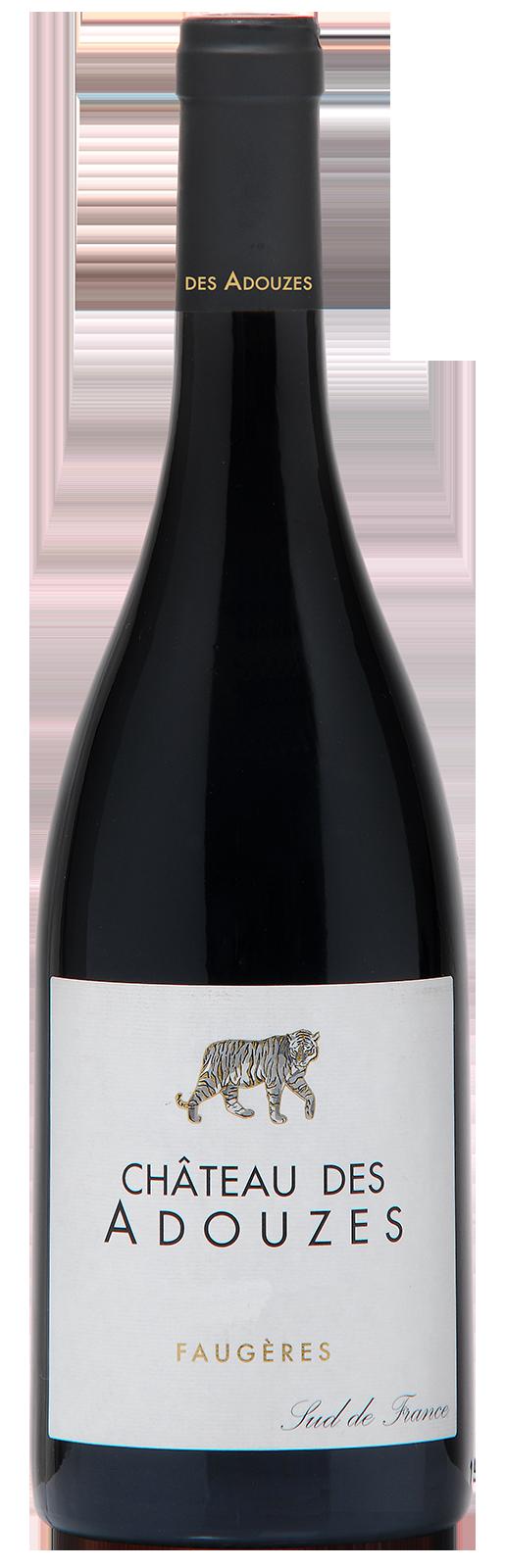 Grand Vin de Faugères