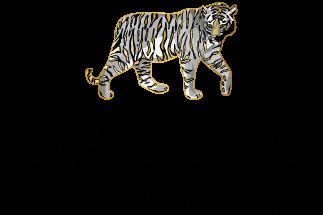 Logo Chateau des Adouzes